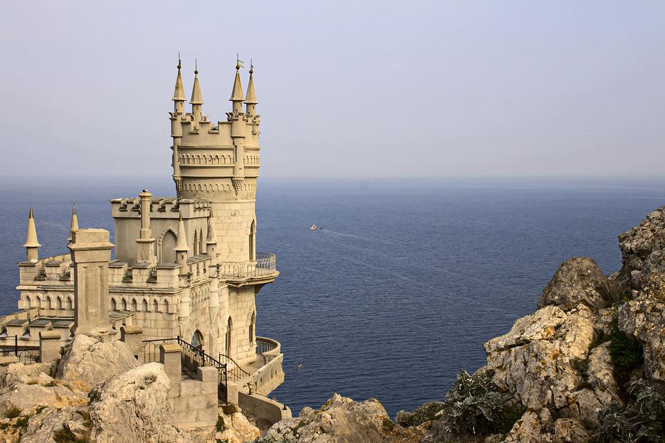 Где работать в Крыму
