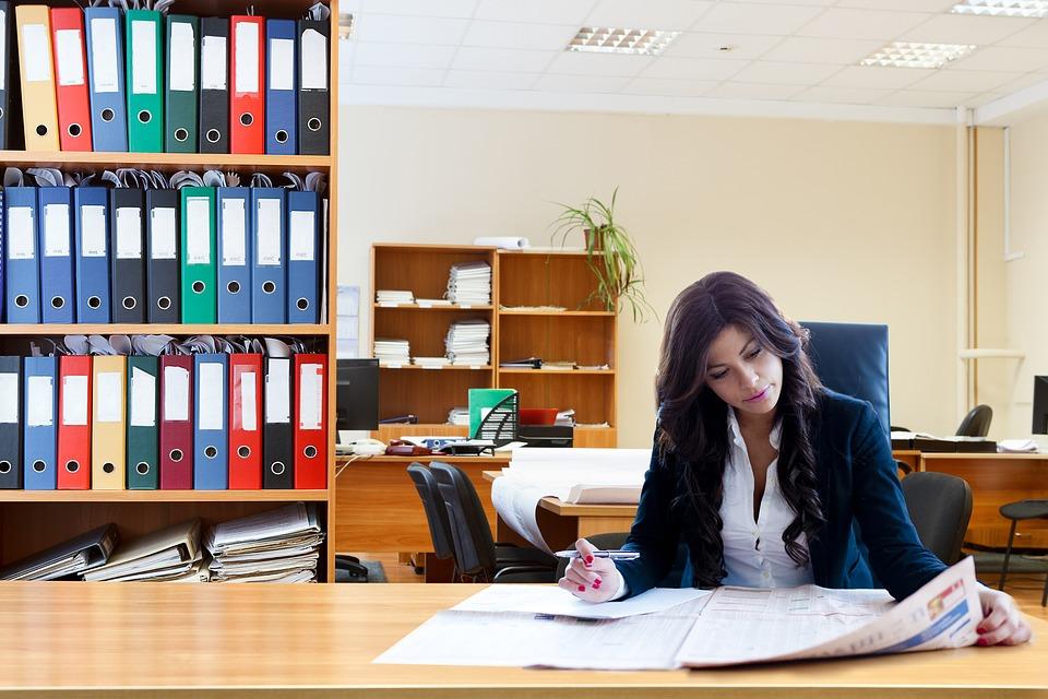 Что раздражает на работе, стресс